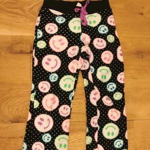 Girls Pajama Pants!